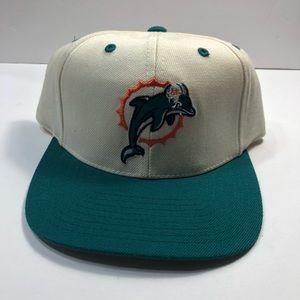 Vintage Twin Enterprises Miami Dolphins Hat